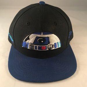 NWOT Kids New Era 950 Star Wars Cap- R2-D2